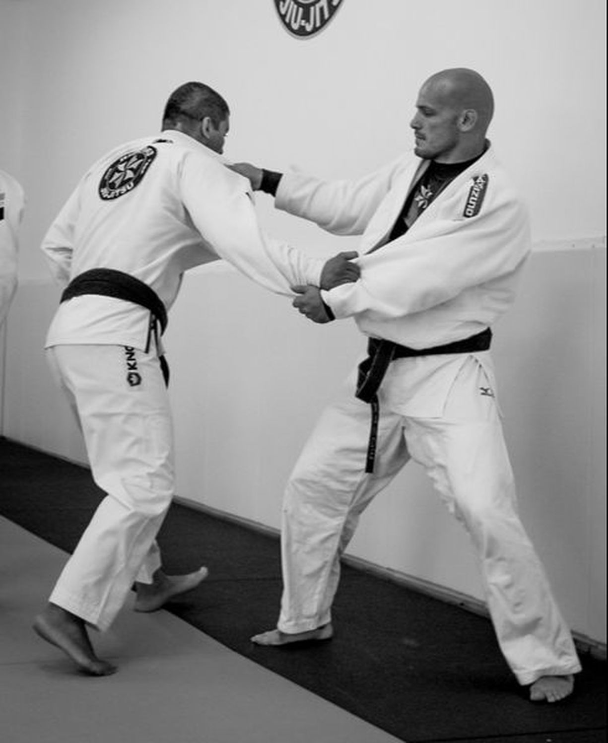 The ribeiro brothers have been practicing jiu jitsu for over twenty years and in this time they have learned and refined hundreds of exercises all designed