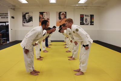brazilian jiu jitsu class at the university of jiu  jitsu